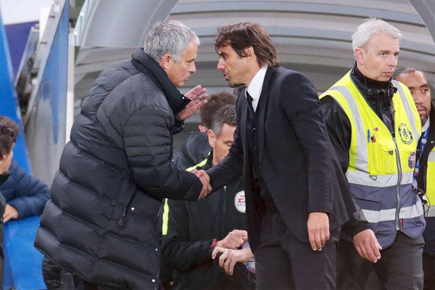 Mourinho Conte
