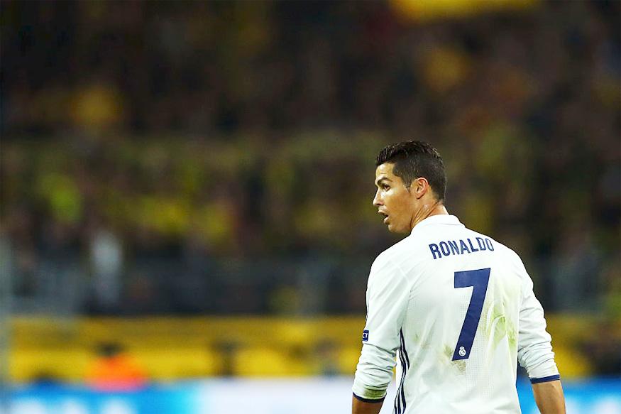 Ronaldo 2017