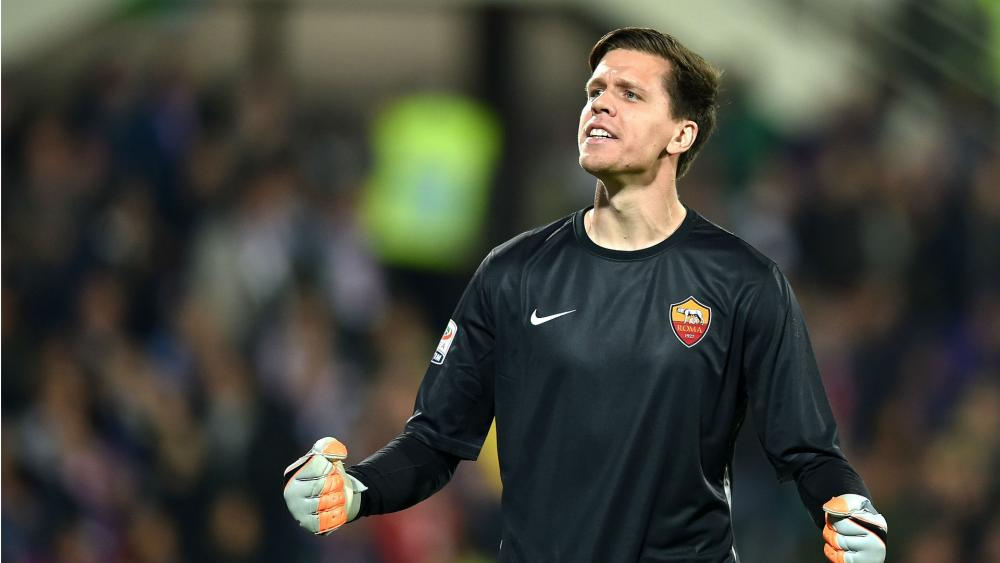 Arsenal goalkeeper agrees personal terms with Napoli
