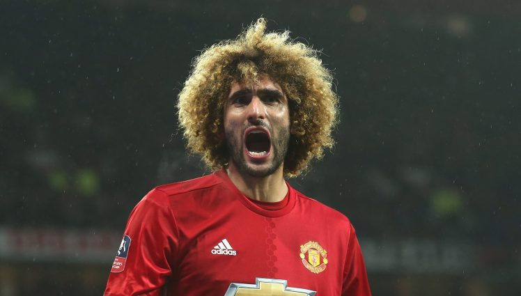 Juventus weighing up move for Manchester United midfielder