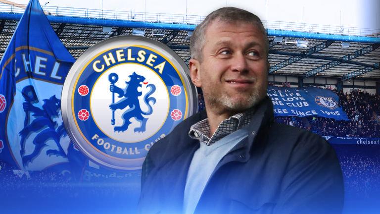 Chelsea Abramovich