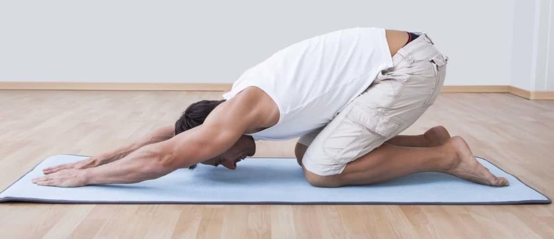 Top 3 Health Benefits of Yoga