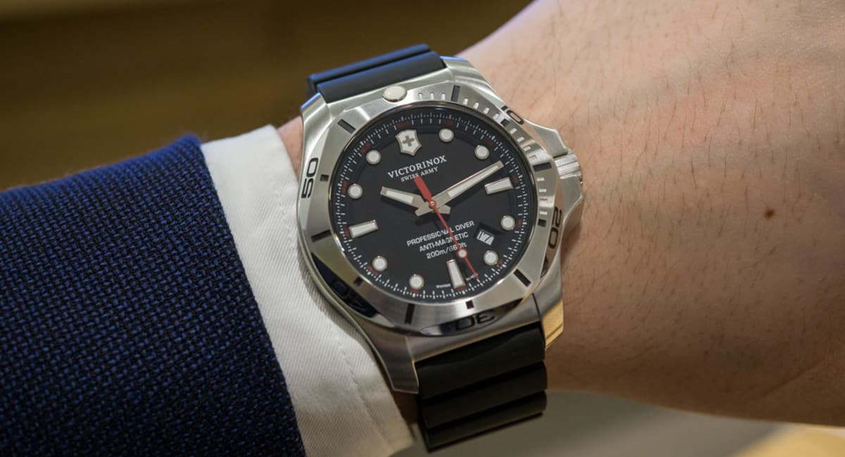 Top Men's Watch Brands for 2019
