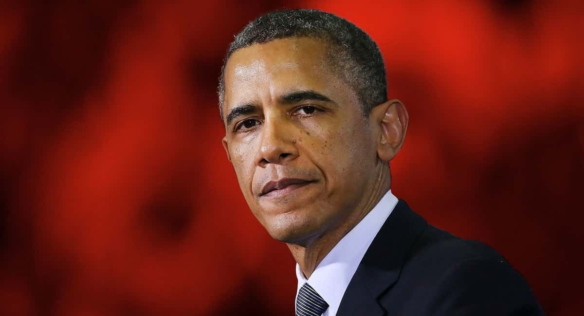 Obama's Legacy A Corrupt DOJ Task Force
