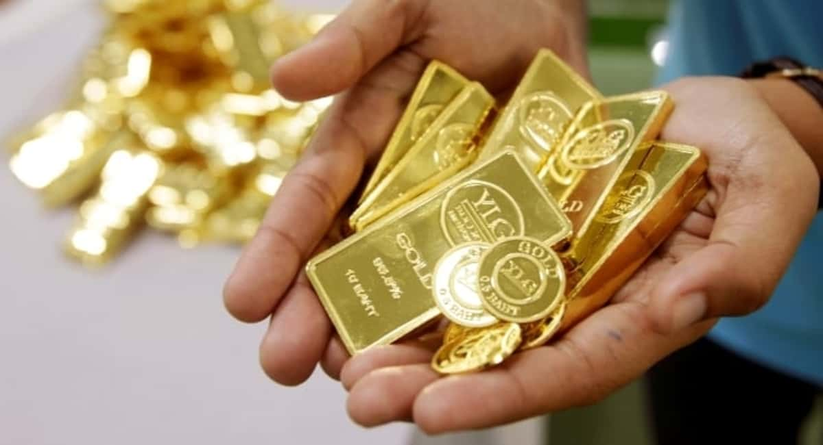 How to Invest in Gold in Today's Market - Calcio Insider