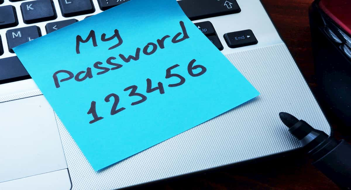 how to manage passwords