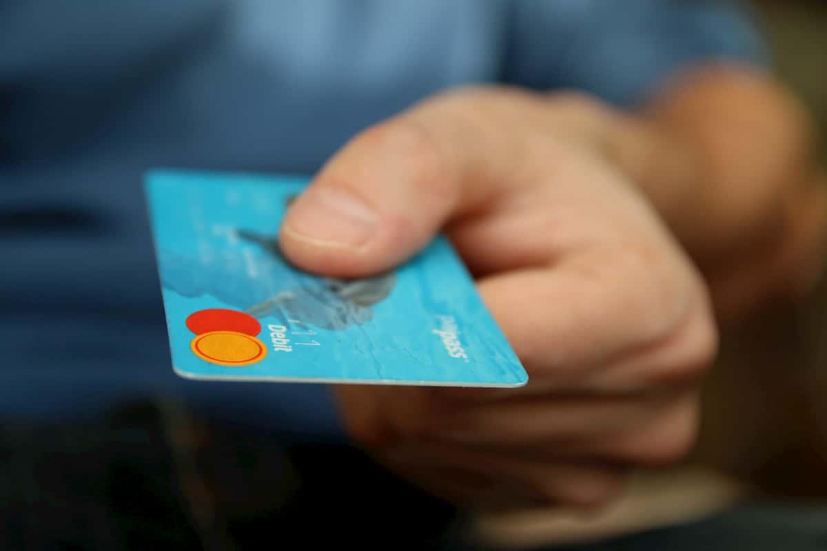 Minimizing Credit Card Interest