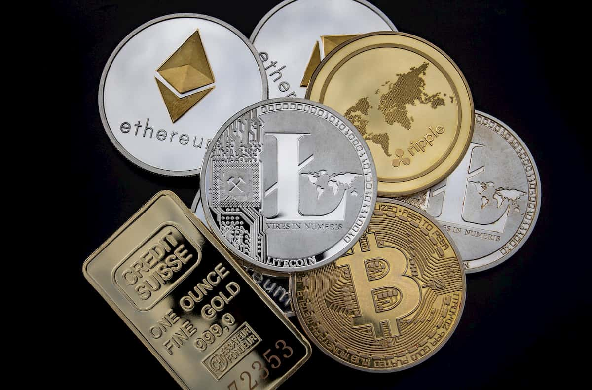 Cryptocurrency risks and solutions
