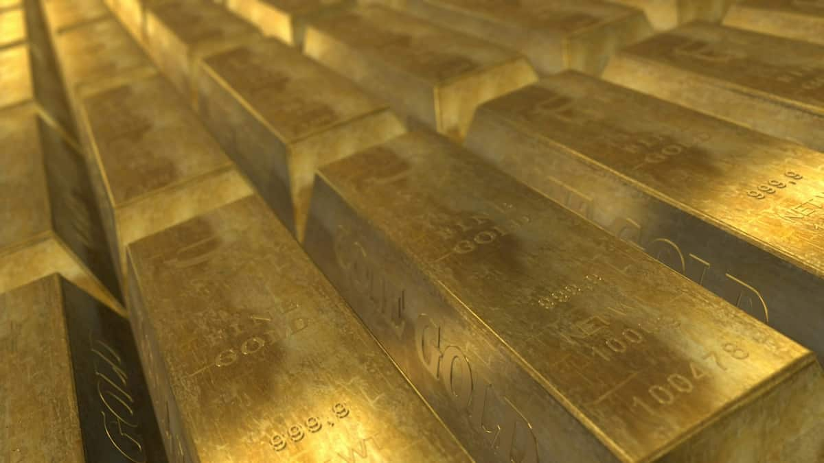 why is gold so valuable