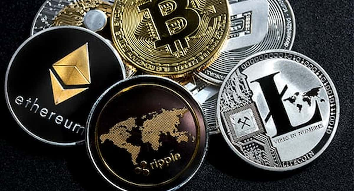 New to Cryptocurrency